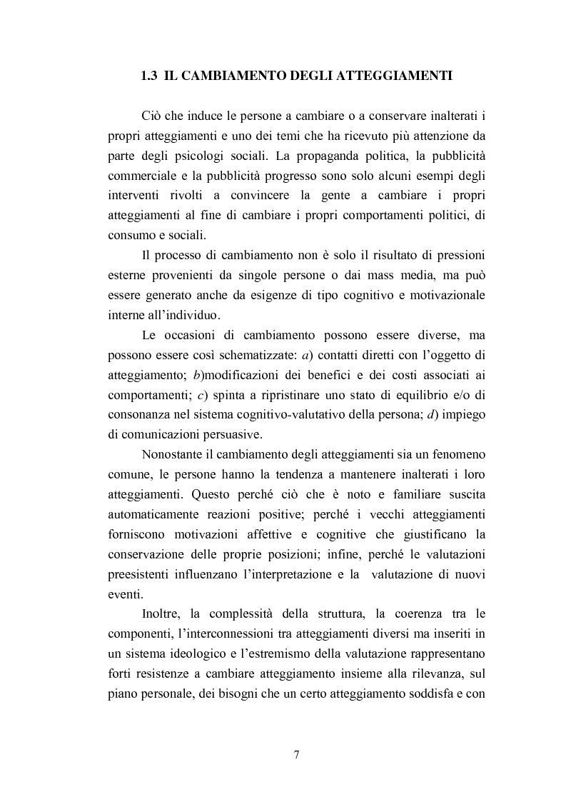 Anteprima della tesi: Indagine esplorativa sull'induzione comportamentale nel sistema di vendita multilivello, Pagina 13