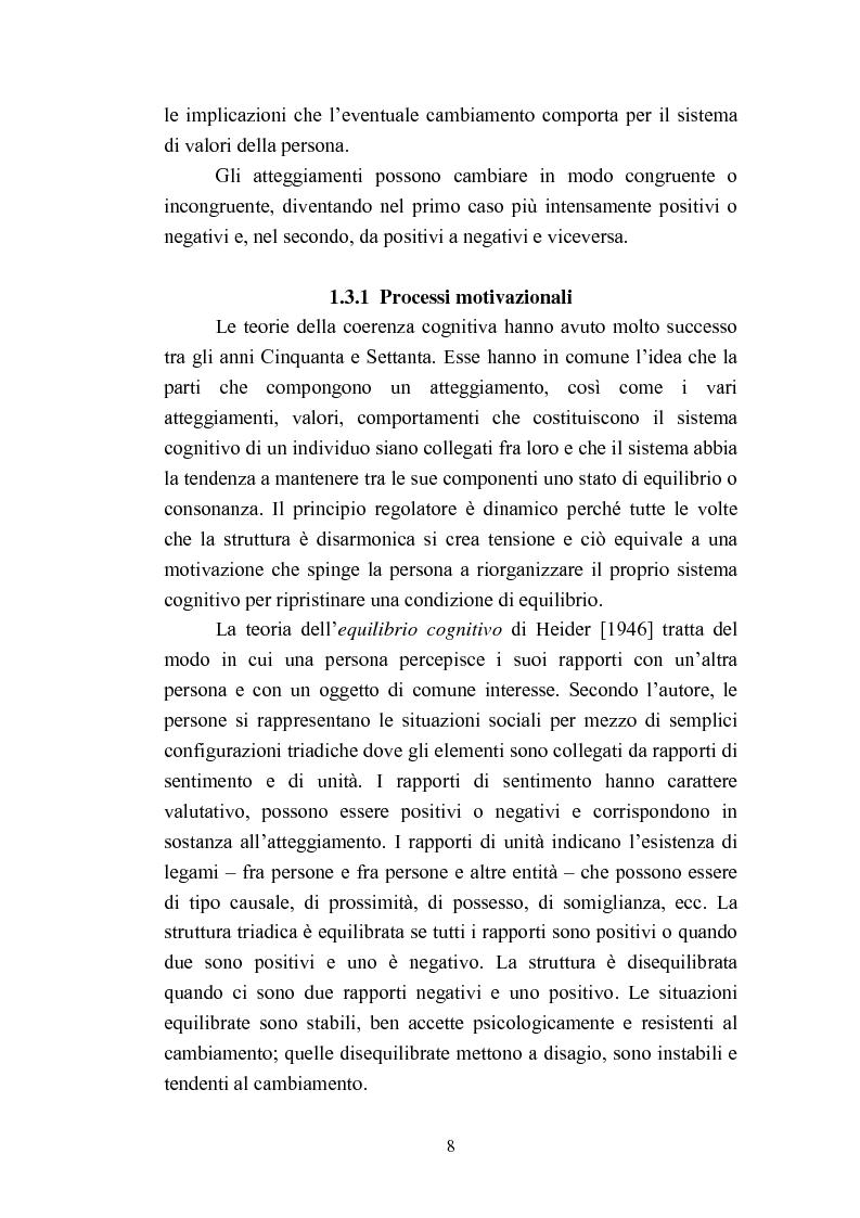 Anteprima della tesi: Indagine esplorativa sull'induzione comportamentale nel sistema di vendita multilivello, Pagina 14