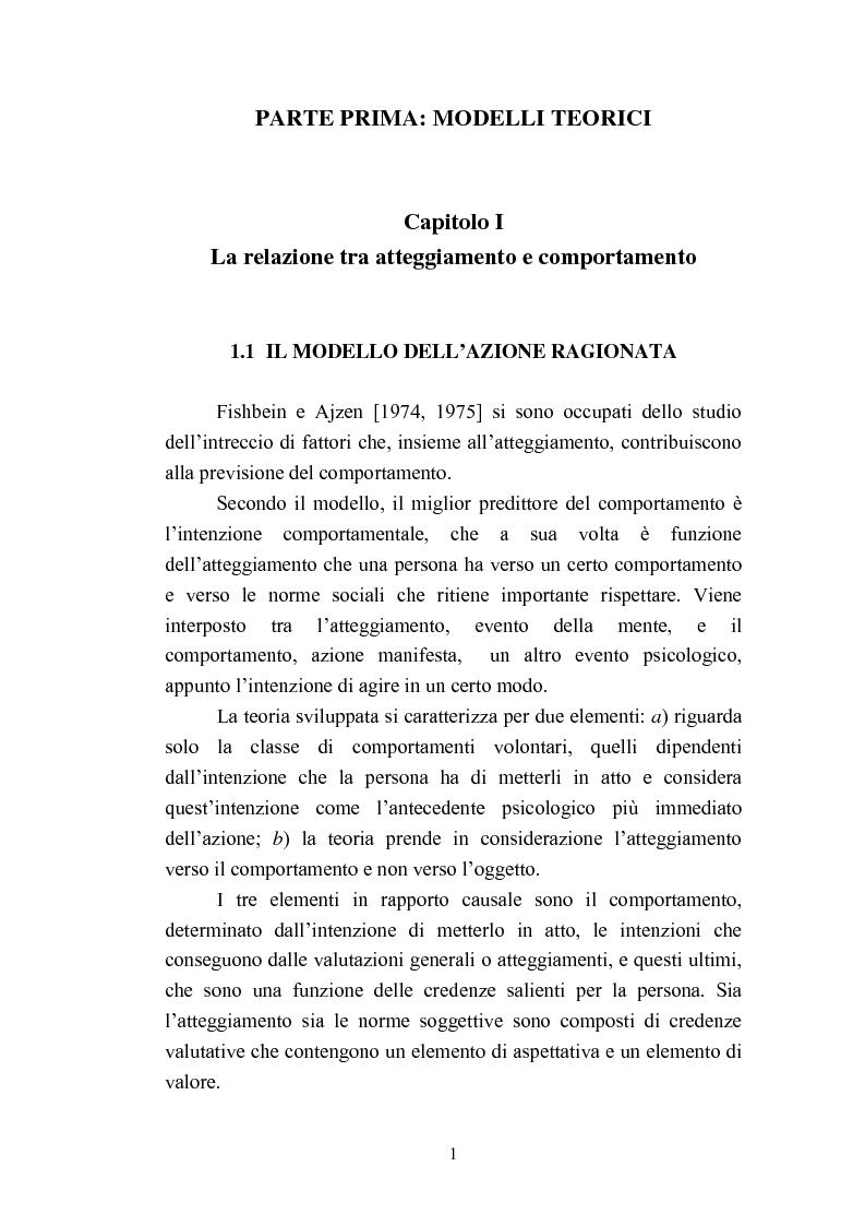 Anteprima della tesi: Indagine esplorativa sull'induzione comportamentale nel sistema di vendita multilivello, Pagina 7