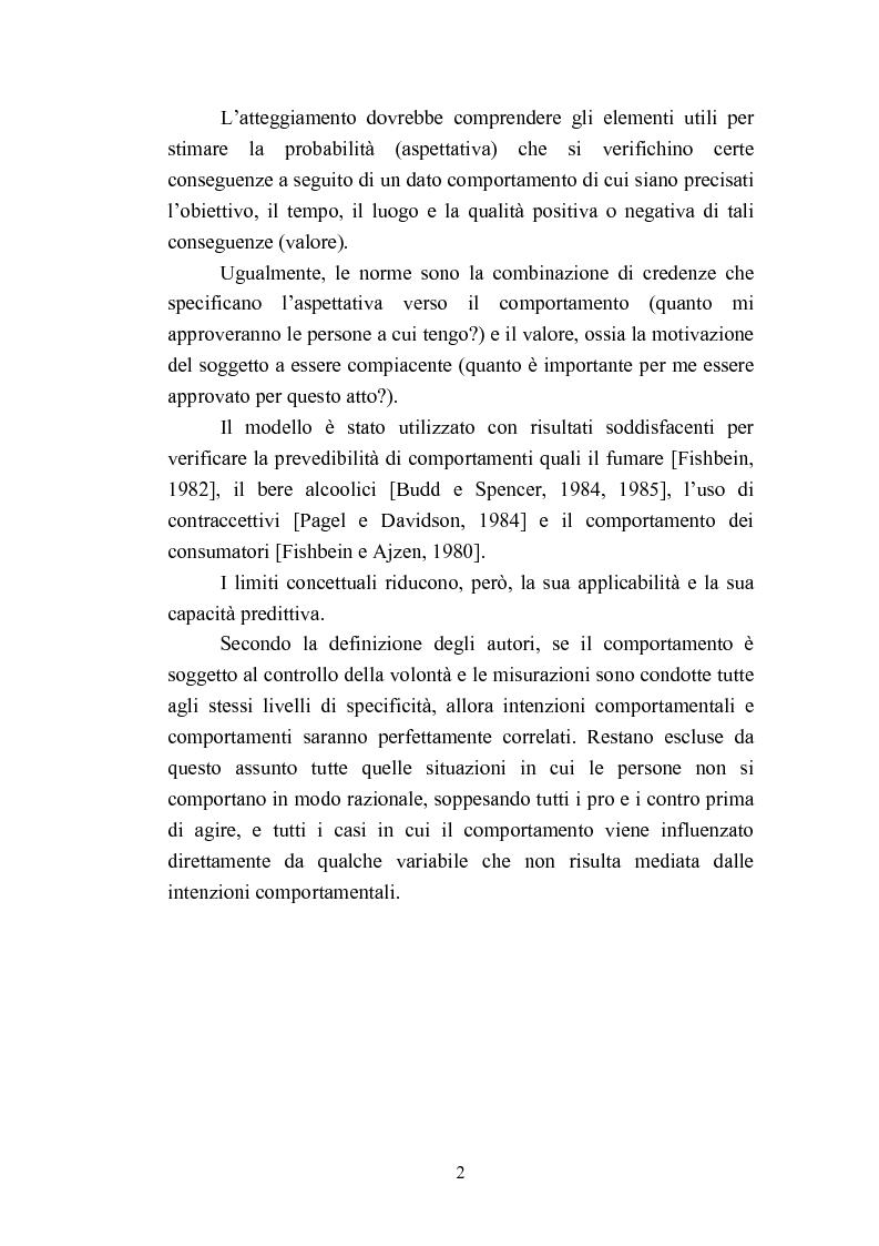 Anteprima della tesi: Indagine esplorativa sull'induzione comportamentale nel sistema di vendita multilivello, Pagina 8