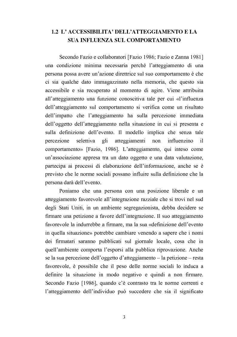 Anteprima della tesi: Indagine esplorativa sull'induzione comportamentale nel sistema di vendita multilivello, Pagina 9