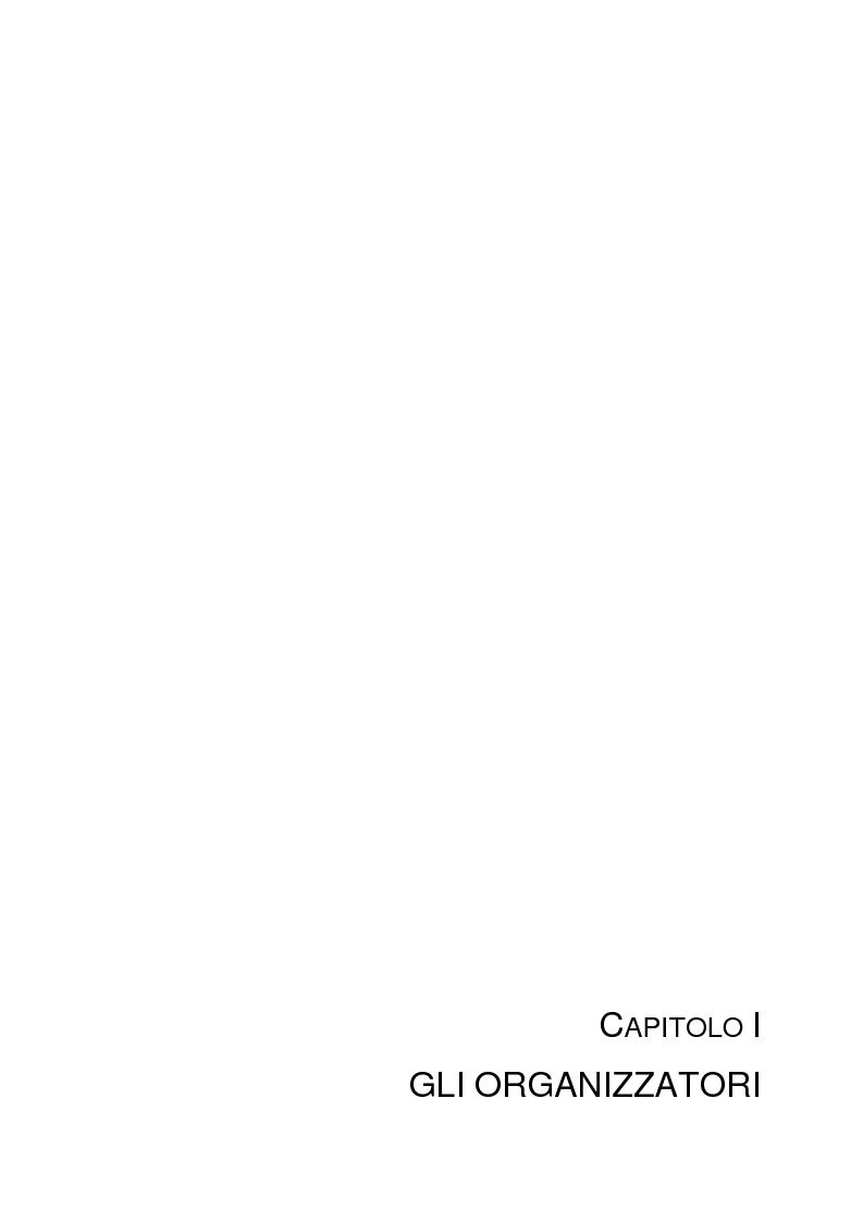 Anteprima della tesi: Analisi e sviluppo del progetto di immagine coordinata relativo al ''Salone del Gusto'', Torino 2004, Pagina 2