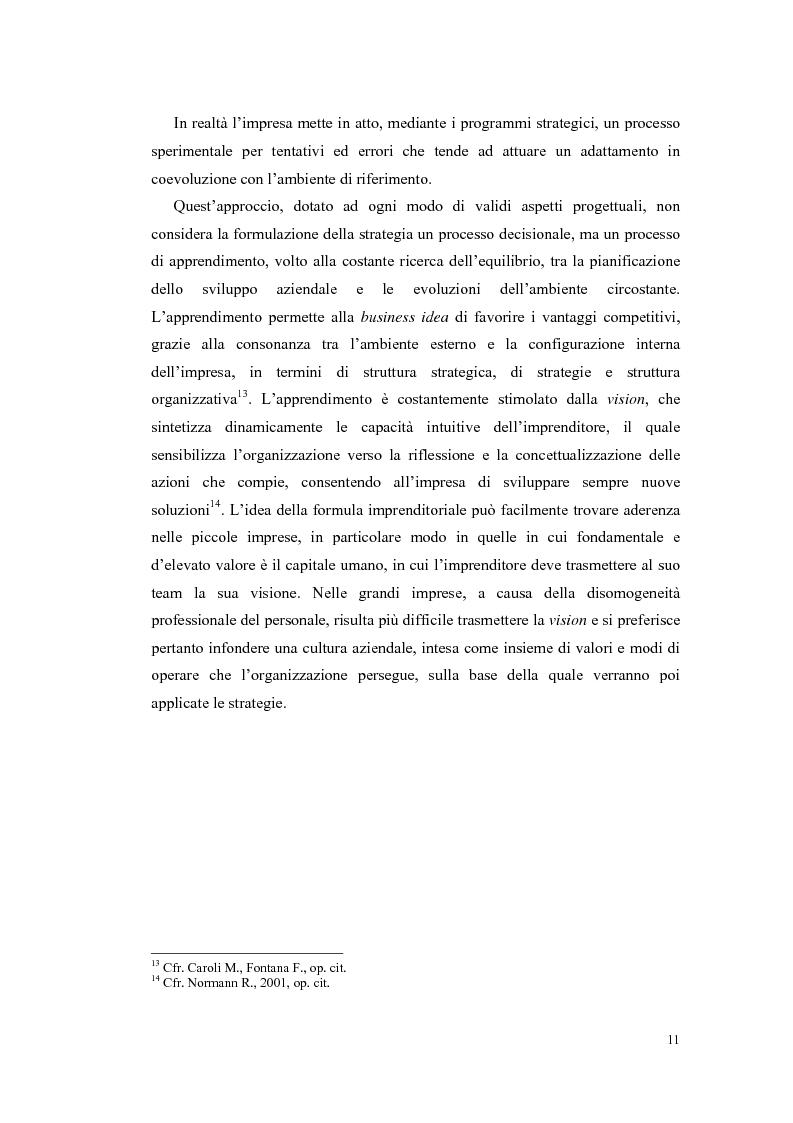 Anteprima della tesi: Le strategie competitive delle banche nel wealth management, Pagina 11