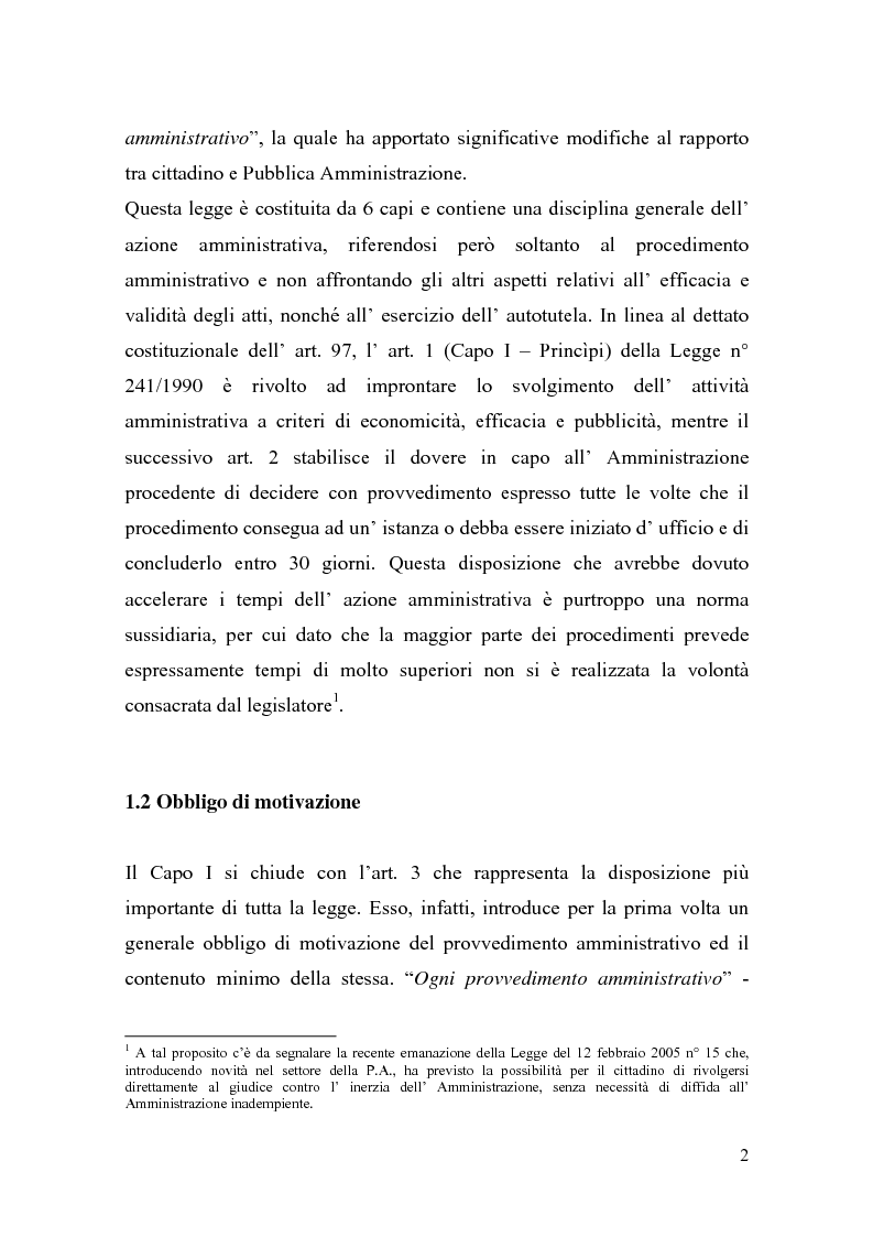 Anteprima della tesi: Italia-Spagna, uno studio di diritto comparato: ''lo Statuto dei diritti del Contribuente con particolare riferimento alla figura del Garante'', Pagina 2