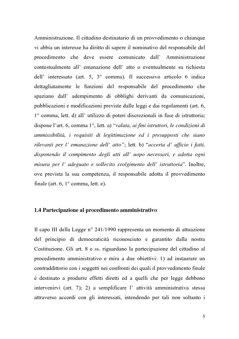 Anteprima della tesi: Italia-Spagna, uno studio di diritto comparato: ''lo Statuto dei diritti del Contribuente con particolare riferimento alla figura del Garante'', Pagina 5
