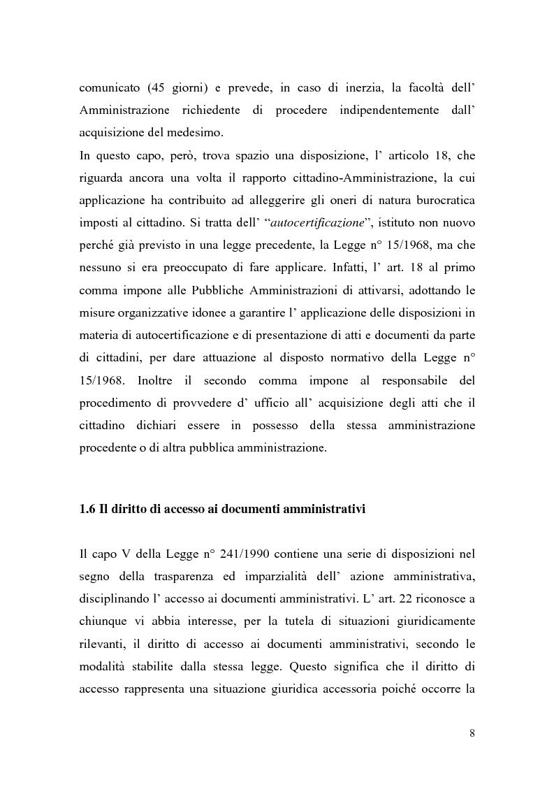 Anteprima della tesi: Italia-Spagna, uno studio di diritto comparato: ''lo Statuto dei diritti del Contribuente con particolare riferimento alla figura del Garante'', Pagina 8