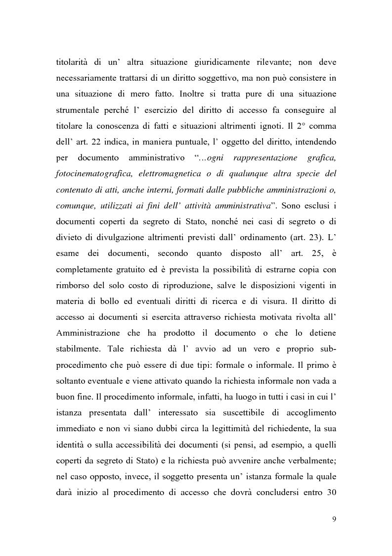 Anteprima della tesi: Italia-Spagna, uno studio di diritto comparato: ''lo Statuto dei diritti del Contribuente con particolare riferimento alla figura del Garante'', Pagina 9