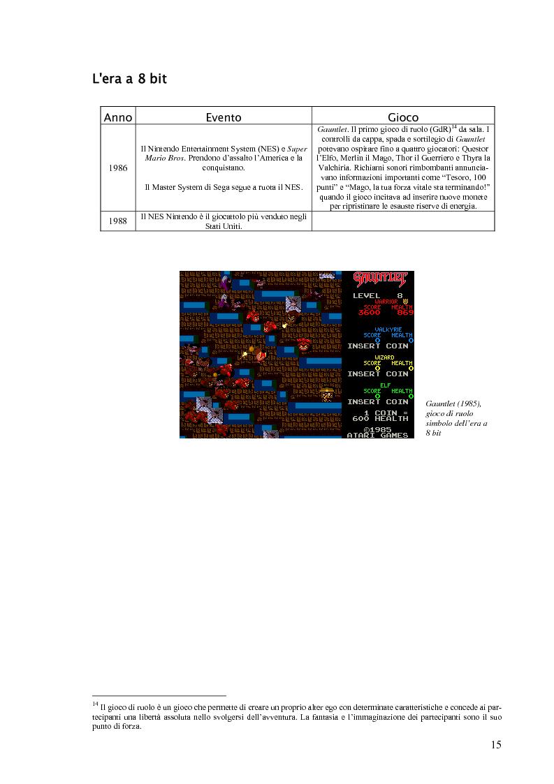 Anteprima della tesi: La Decima Arte, Pagina 15