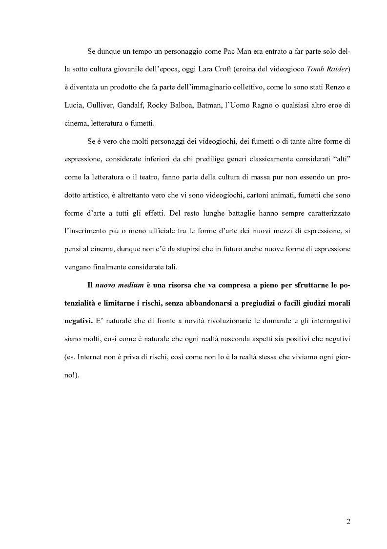 Anteprima della tesi: La Decima Arte, Pagina 2