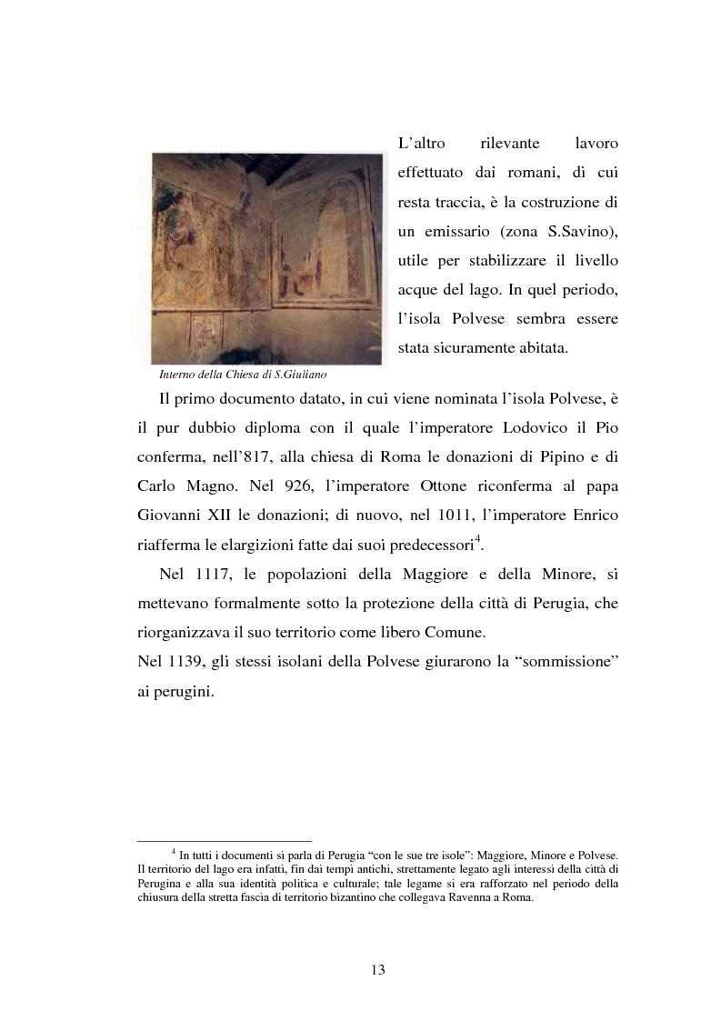 Anteprima della tesi: Progetto di web tv: controllo, sviluppo e promozione di un'area da proteggere, Pagina 10