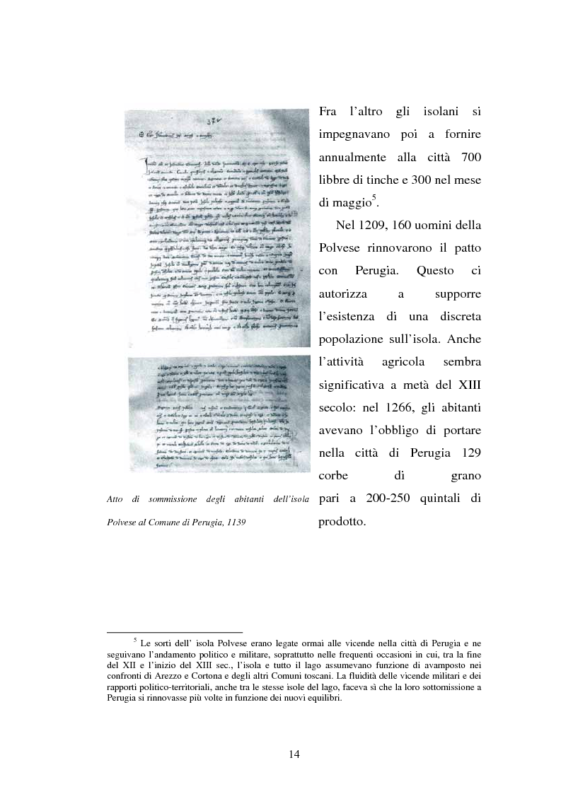 Anteprima della tesi: Progetto di web tv: controllo, sviluppo e promozione di un'area da proteggere, Pagina 11