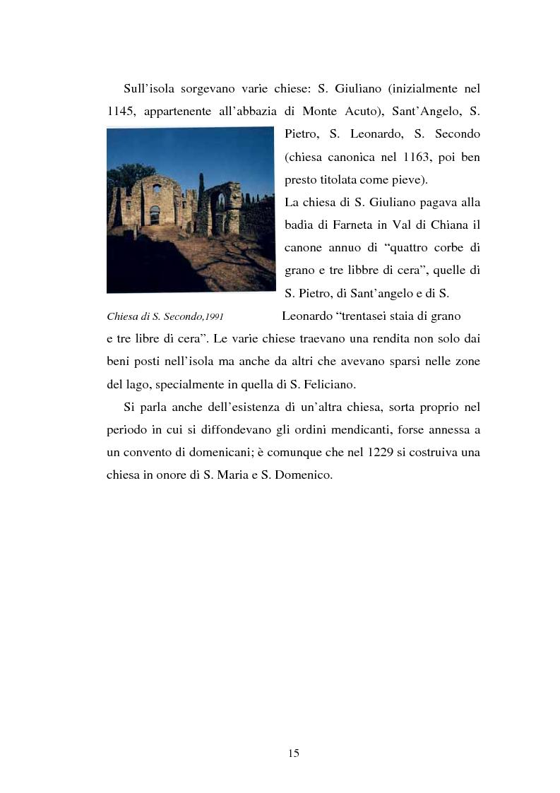 Anteprima della tesi: Progetto di web tv: controllo, sviluppo e promozione di un'area da proteggere, Pagina 12