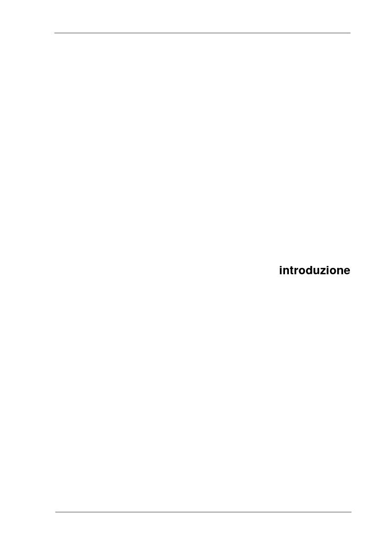 Anteprima della tesi: Casa Romei: analisi di dissesti e proposte di intervento, Pagina 1
