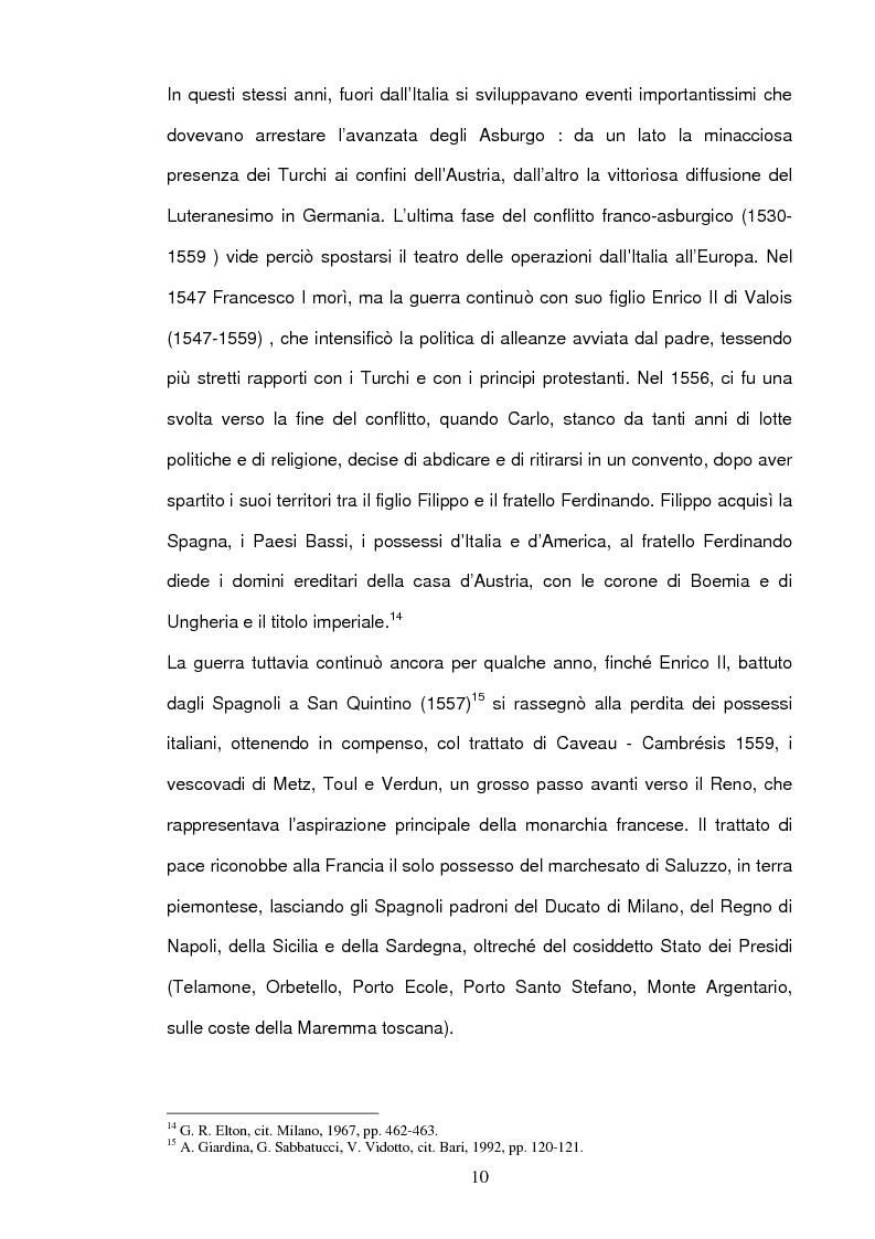 Anteprima della tesi: Angeli e Arcangeli di Gian Lorenzo Bernini, Pagina 9