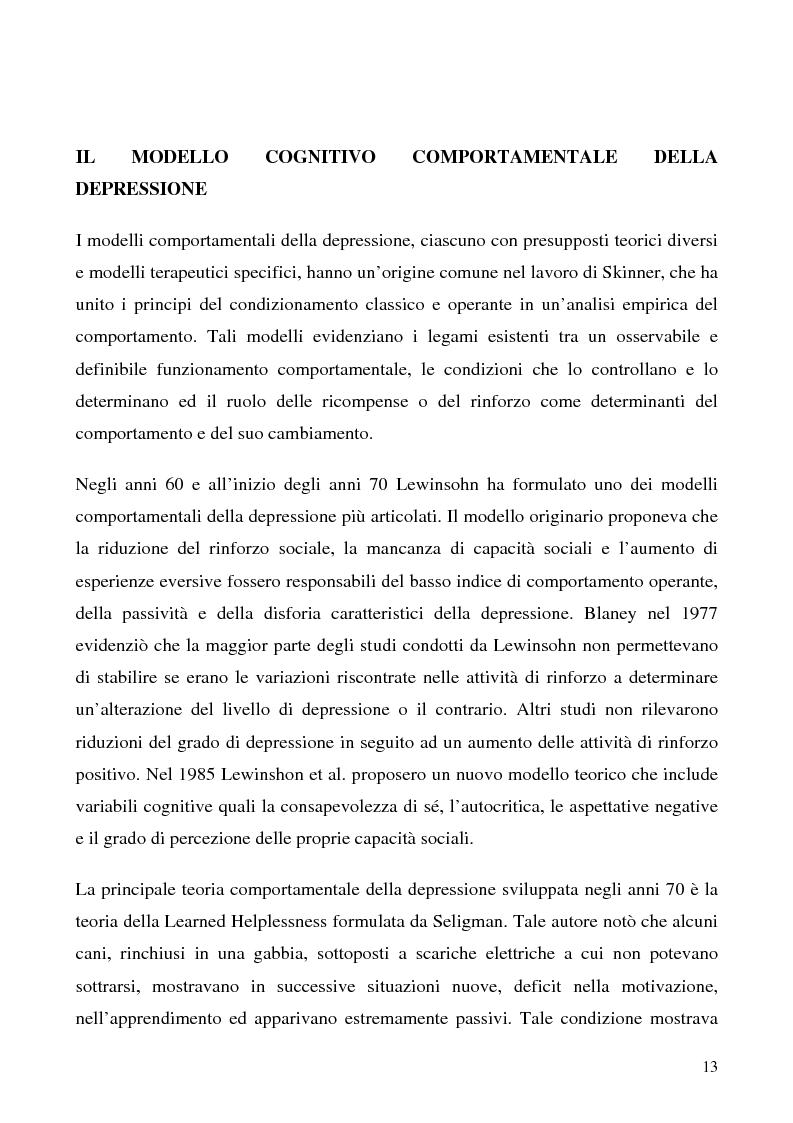 Anteprima della tesi: Casi clinici, Pagina 13