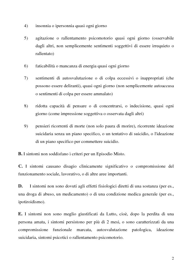 Anteprima della tesi: Casi clinici, Pagina 2