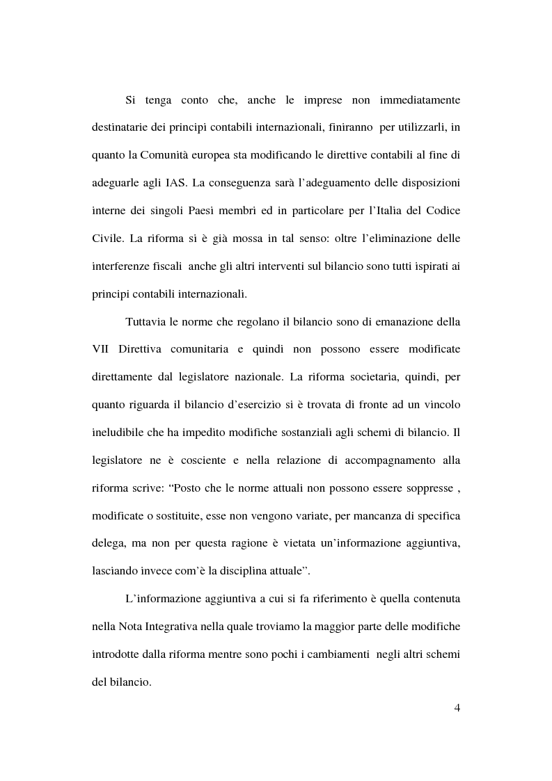 Anteprima della tesi: Il trattamento contabile dell'avviamento e delle immobilizzazioni immateriali, Pagina 2