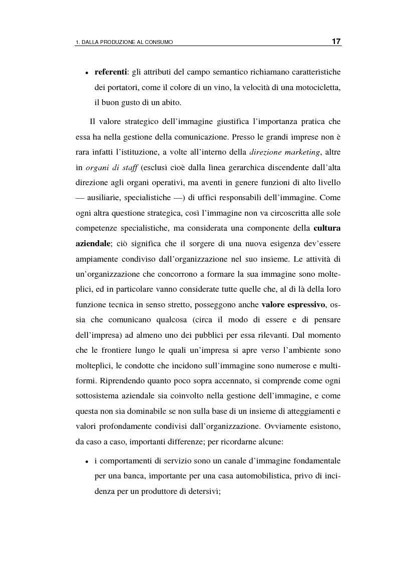 Estratto dalla tesi: Il Mercato Discografico - contesto, caratteristiche e proposta di ricerca