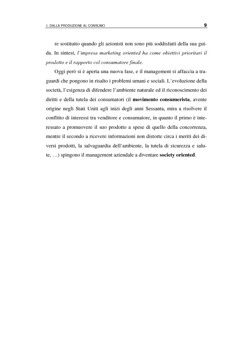 Anteprima della tesi: Il Mercato Discografico - contesto, caratteristiche e proposta di ricerca, Pagina 11