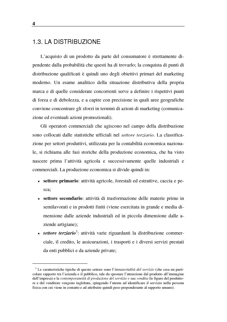 Anteprima della tesi: Il Mercato Discografico - contesto, caratteristiche e proposta di ricerca, Pagina 6