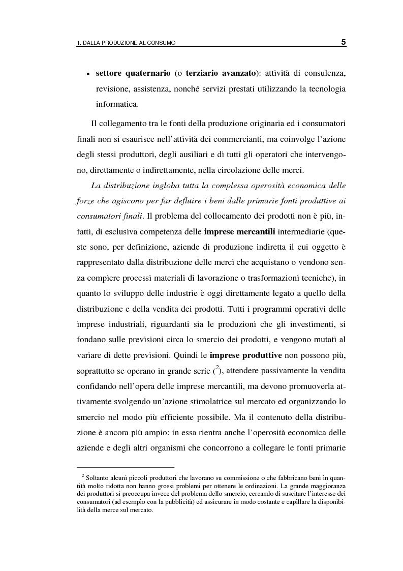 Anteprima della tesi: Il Mercato Discografico - contesto, caratteristiche e proposta di ricerca, Pagina 7