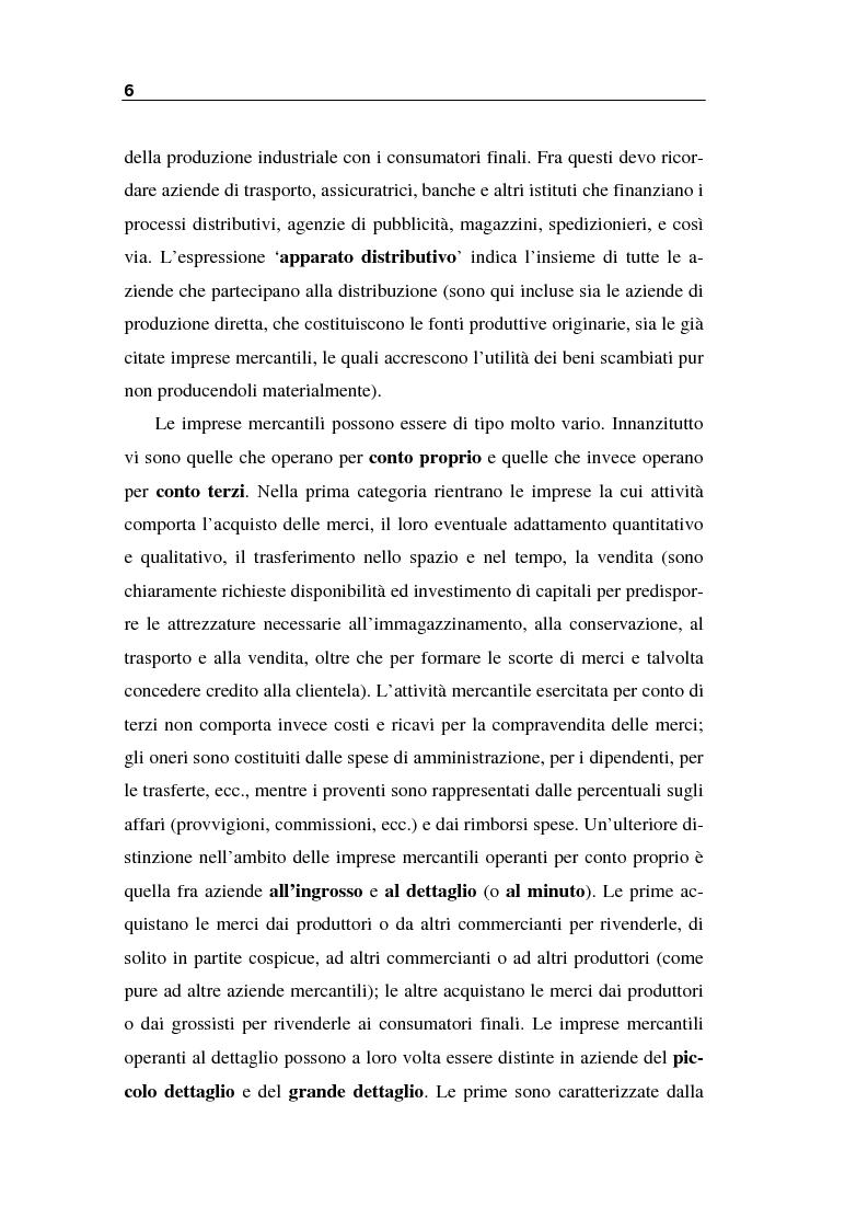 Anteprima della tesi: Il Mercato Discografico - contesto, caratteristiche e proposta di ricerca, Pagina 8