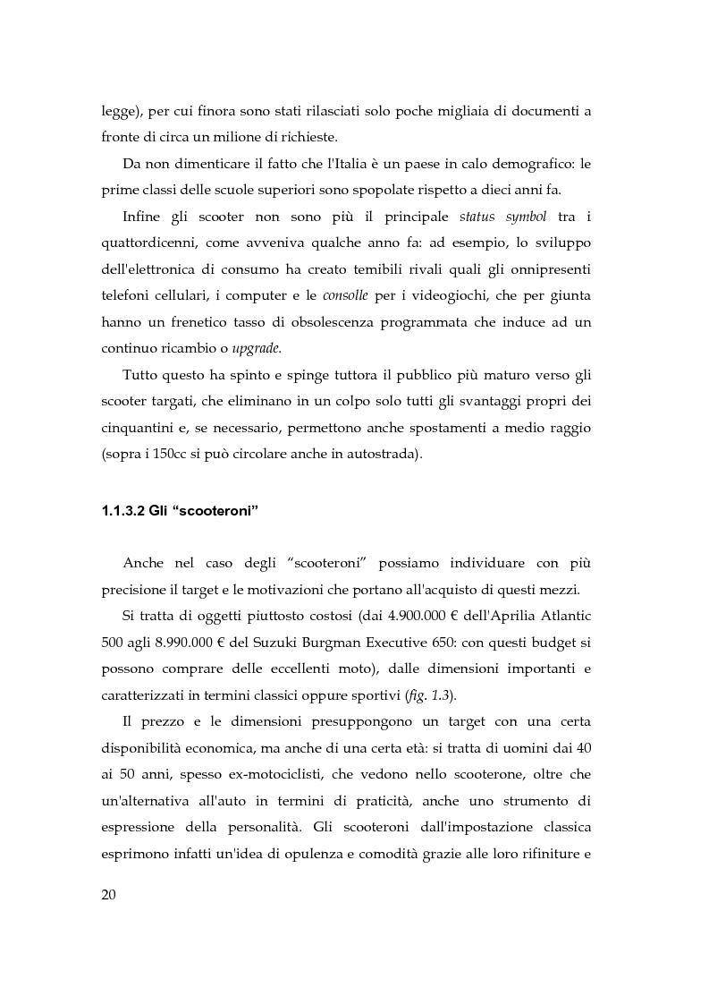 Anteprima della tesi: Il marketing tribale nel mercato motociclistico: il caso Ducati, Pagina 13