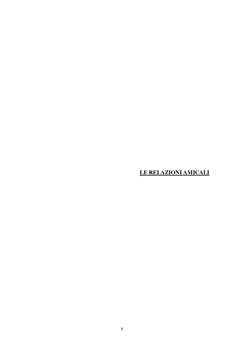 Anteprima della tesi: Caratteristiche temperamentali e stili di attaccamento nello sviluppo della competenza sociale: uno studio osservativo, Pagina 4