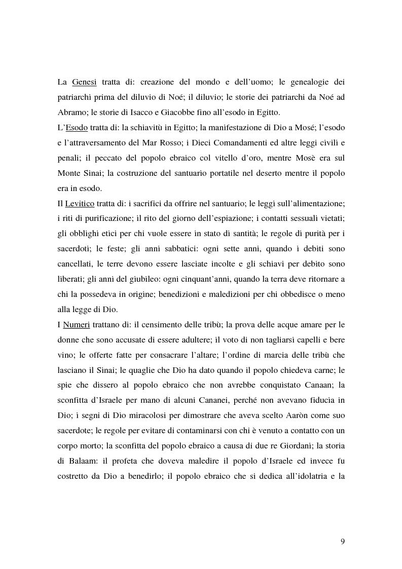 Anteprima della tesi: L'identità ebraica laica. Un confronto tra la prospettiva italiana e quella statunitense, Pagina 12