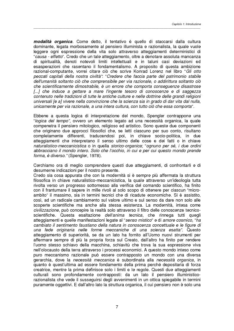 Anteprima della tesi: Information Communication Technology per un progetto urbano sostenibile, Pagina 5