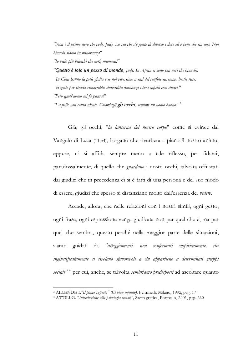 Anteprima della tesi: HIP HOP dialogo interculturale tra generazioni, Pagina 10