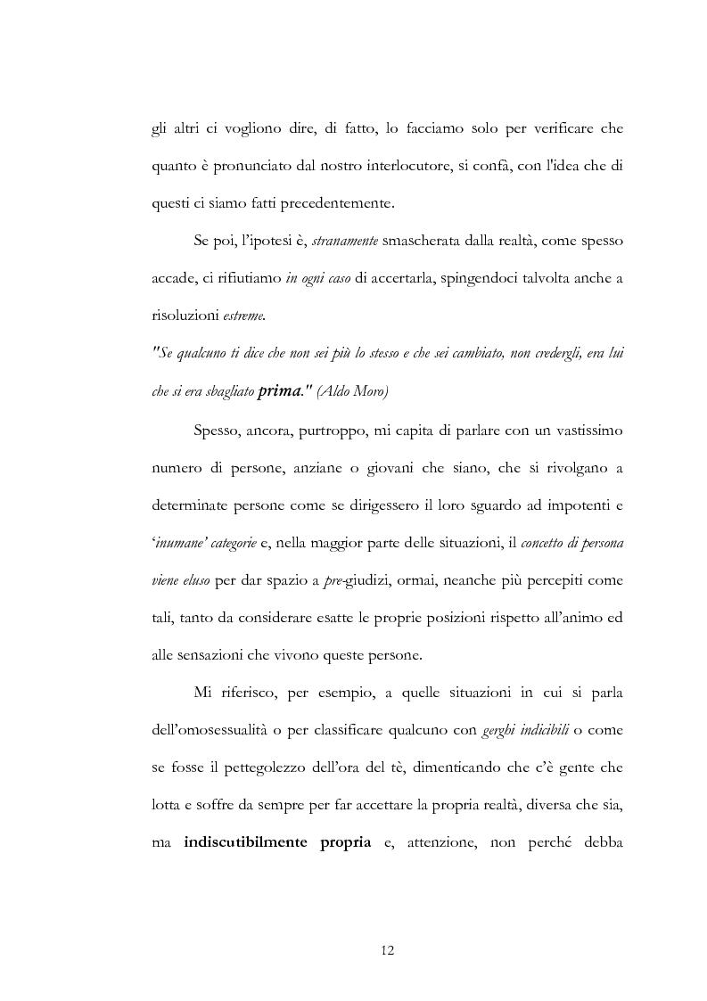 Anteprima della tesi: HIP HOP dialogo interculturale tra generazioni, Pagina 11