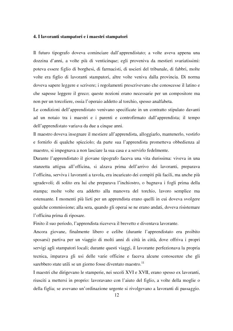 Anteprima della tesi: Lavorare nell'editoria: il caso della Mondadori, Pagina 8