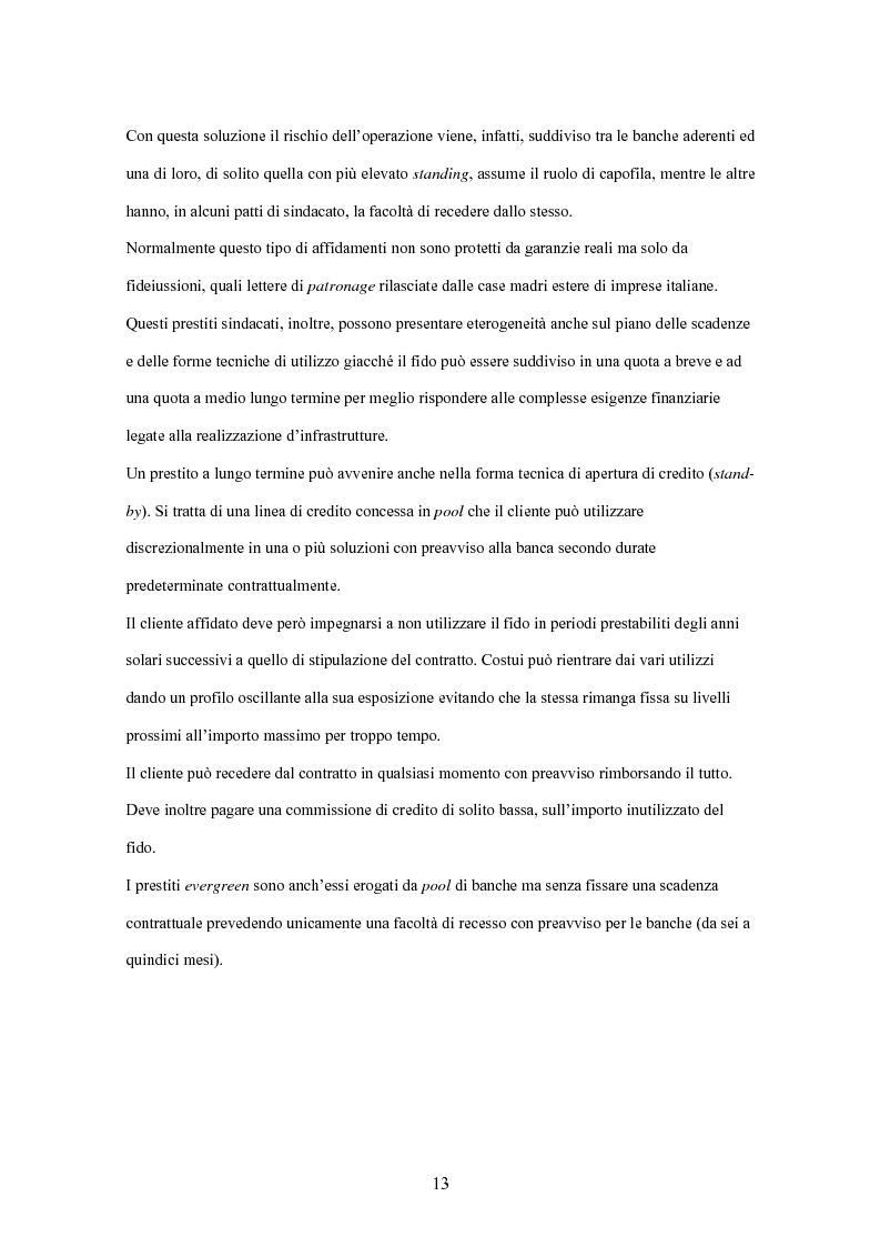 Anteprima della tesi  Il mercato borsistico per le piccole e medie imprese  - Analisi Geox. « db5d8c7c175
