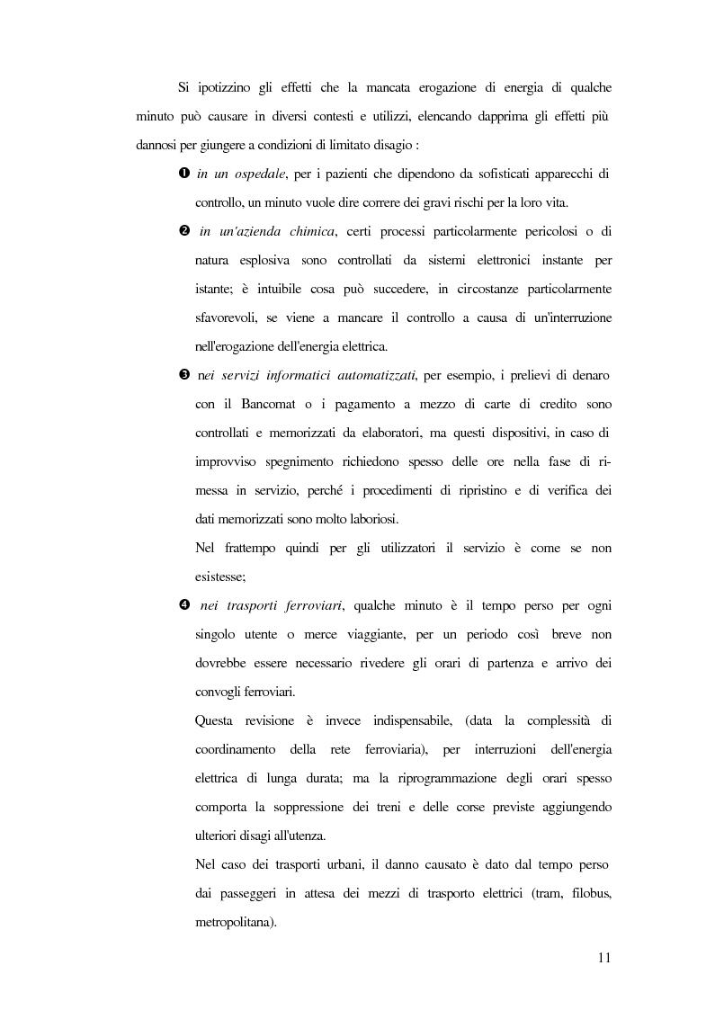 Anteprima della tesi: Metodi innovativi di pianificazione delle imprese elettriche, Pagina 11