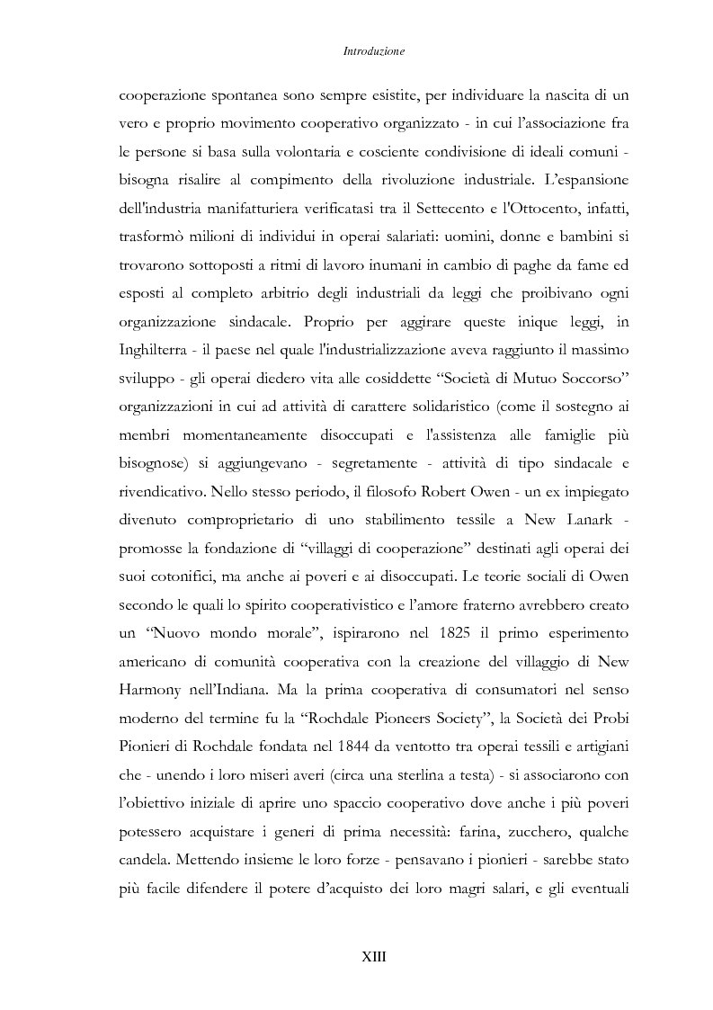 Anteprima della tesi: Dalle Reduccionès all'Economia di Comunione: l'economia solidale nel tempo, Pagina 7