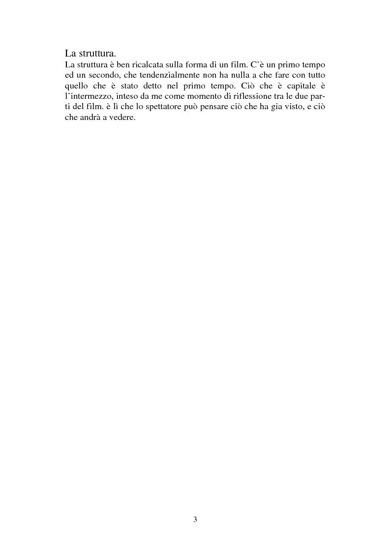 Anteprima della tesi: A - Menic / Cinema. Da Dada al Progetto Cronenberg, Pagina 2