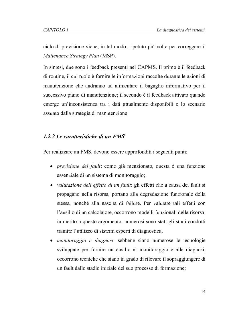 Anteprima della tesi: Diagnosi della gestione del Servizio ''Trasporto Merci Pericolose'' tramite un algoritmo Neuro-Fuzzy, Pagina 14