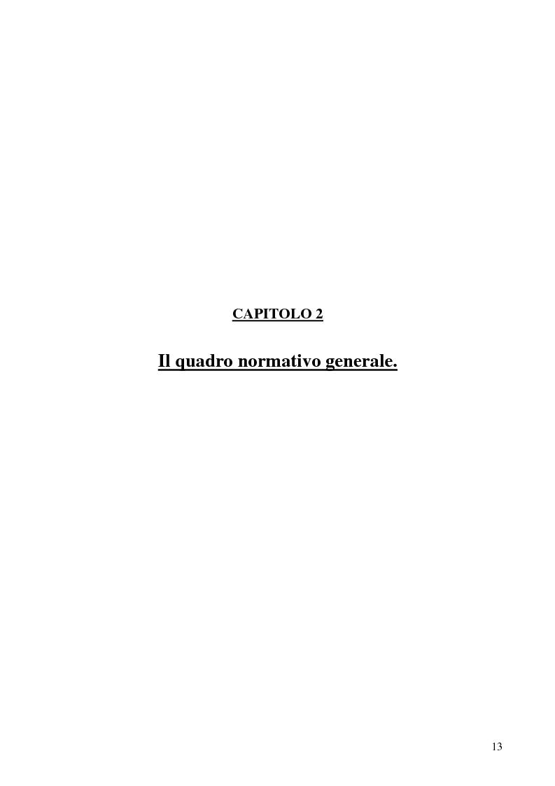 Anteprima della tesi: La nuova Costituzione Digitale : Le Firme Elettroniche., Pagina 8