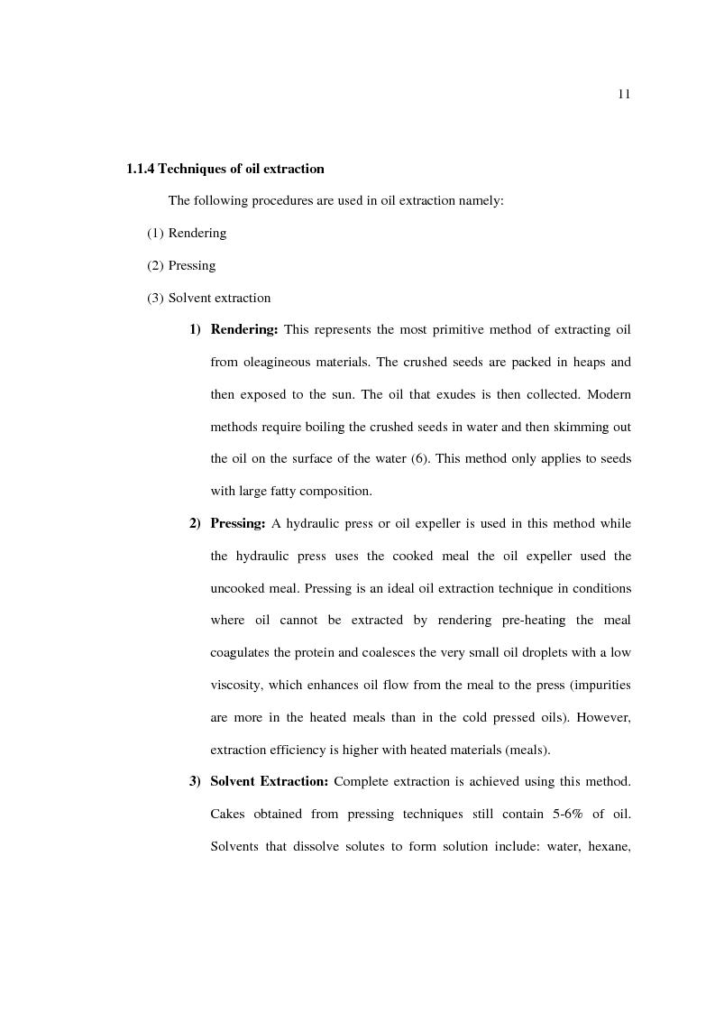 Anteprima della tesi: Formulation of haloperidol injections during detarium oil, Pagina 5