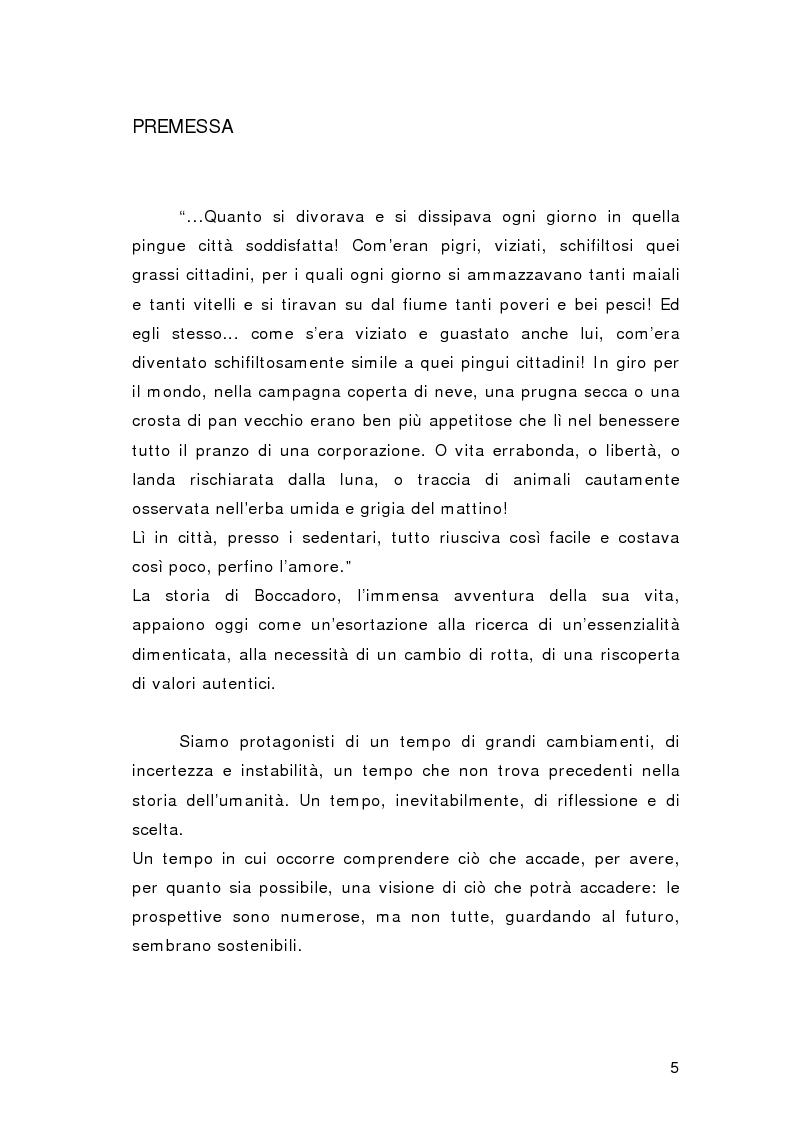 Anteprima della tesi: Etica degli Affari e Affari Etici: il caso LifeGate, Pagina 1