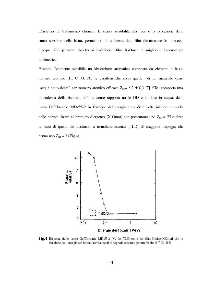 Anteprima della tesi: Ricombinazione ionica per camere a ionizzazione piatte irraggiate con fasci di elettroni ad alto rateo di dose, Pagina 11