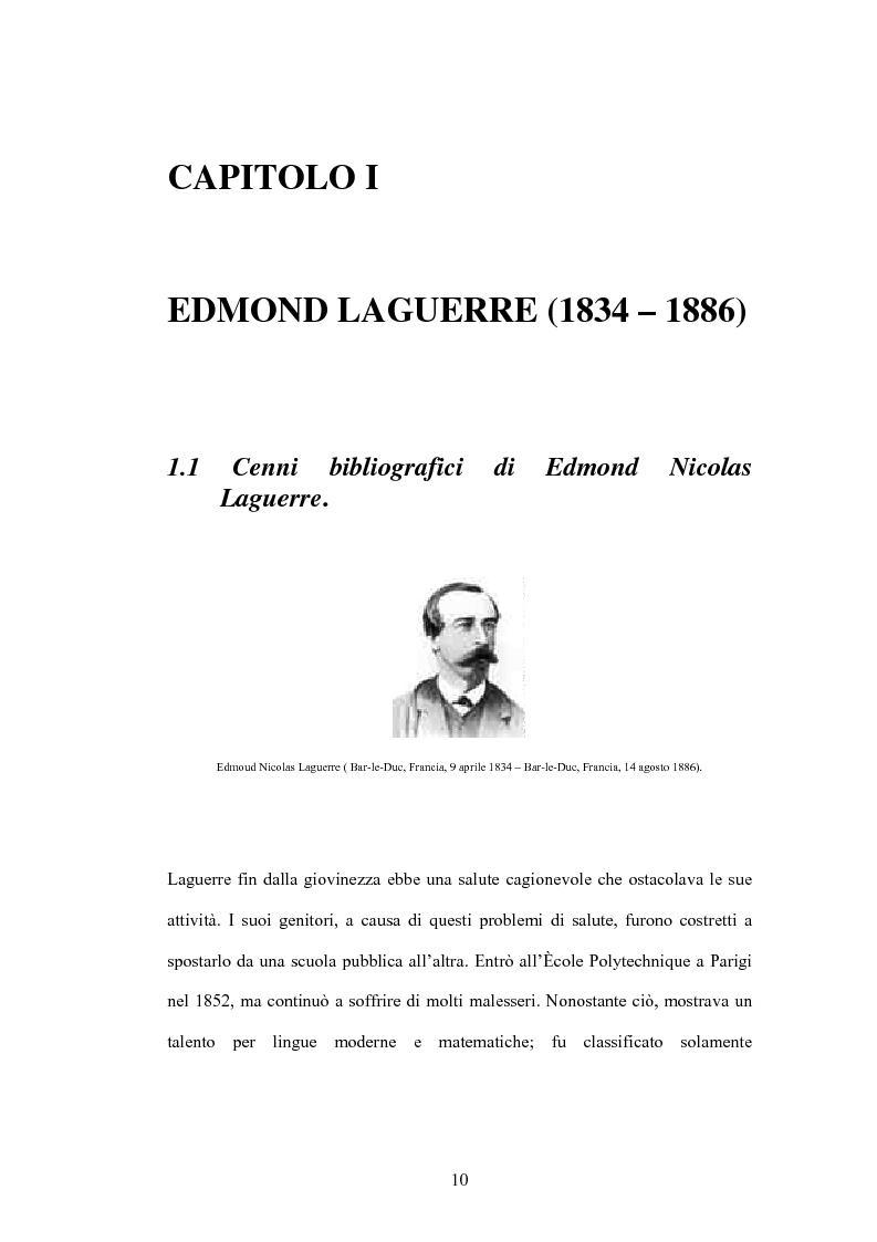 Anteprima della tesi: I Polinomi di Laguerre in Teoria del Rischio, Pagina 8