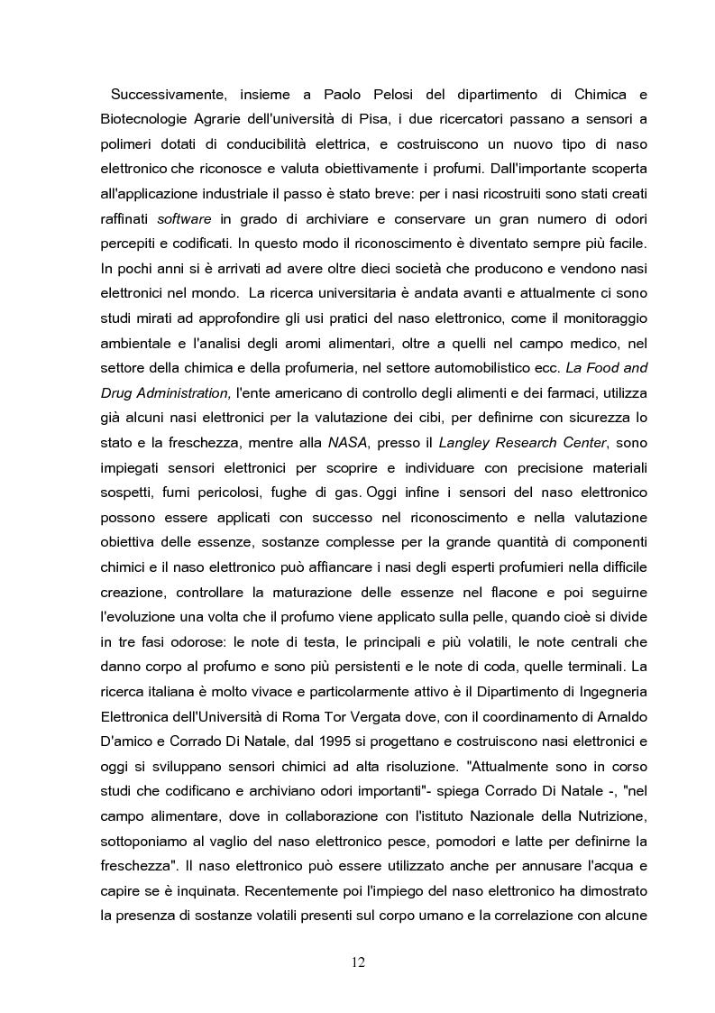 Anteprima della tesi: Indagine metodologica sulla valutazione e classificazione di alcuni prodotti suini stagionati: confronto fra tecniche analitiche classiche e rapide, Pagina 9