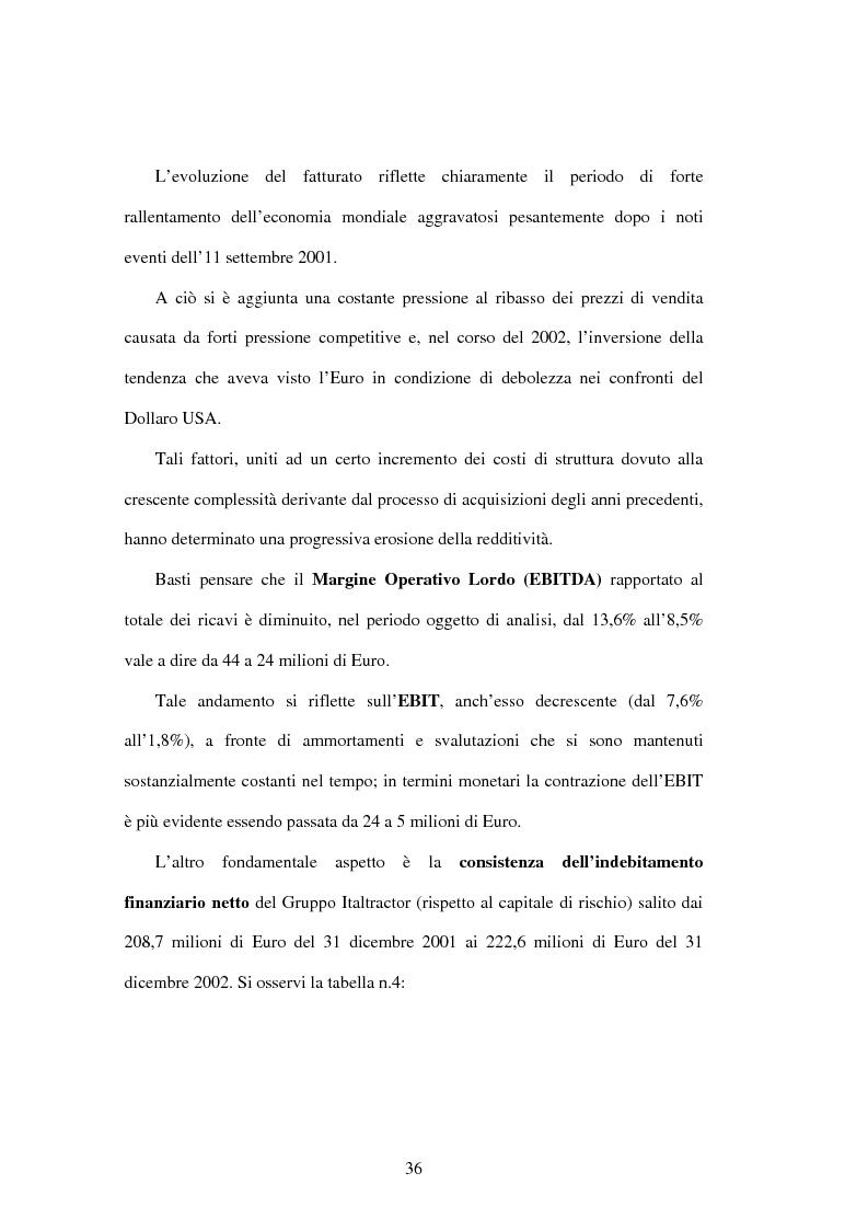 Anteprima della tesi: L'organo di governo nella concezione sistemica dell'impresa: il caso Italtractor., Pagina 4