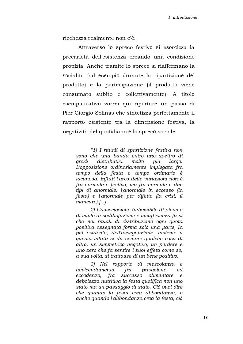 Anteprima della tesi  Il Carnevale di Putignano  aspetti teatrali e rituali  di massa 0738eeb5dff8