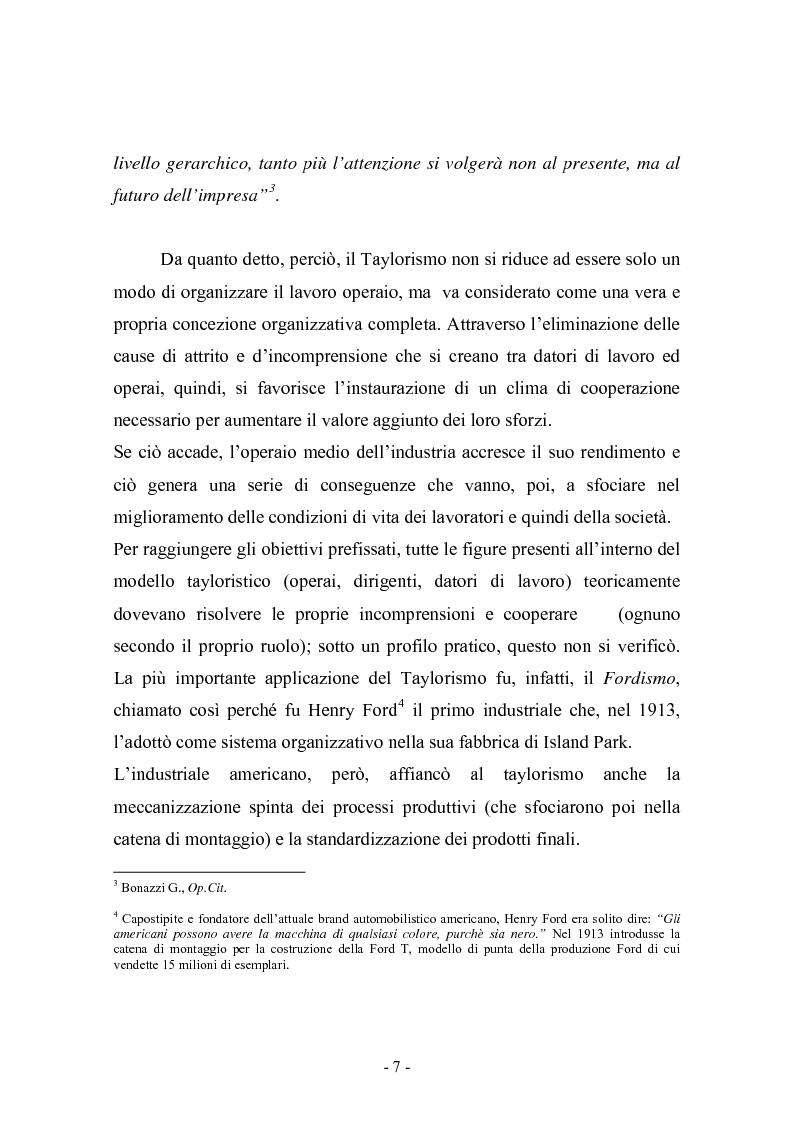 Anteprima della tesi: La comunicazione aziendale e le sponsorizzazioni sportive: una analisi di benchmark dei principali mercati europei, Pagina 12