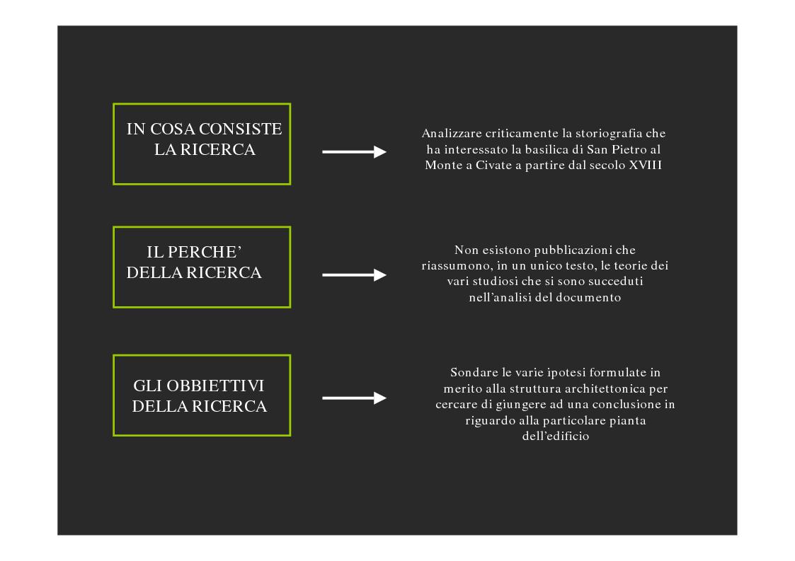 Anteprima della tesi: Analisi critica della storiografia: San Pietro al Monte a Civate, Pagina 2