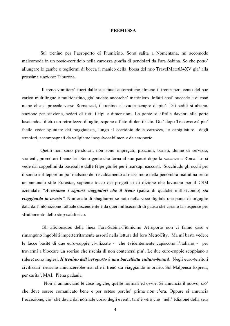 Anteprima della tesi: E-Learning in Turchia, Pagina 1