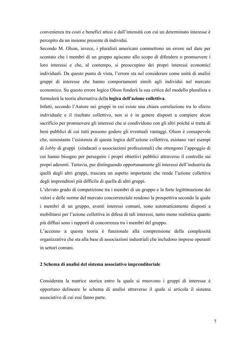 Anteprima della tesi: Creazione di valore attraverso strumenti associativi: Centromarca e il valore del brand, Pagina 4